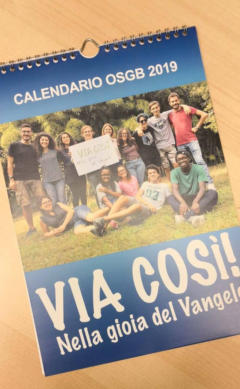 Calendario Bicocca.Nuovo Calendario Dell Oratorio Oratorio Bicocca