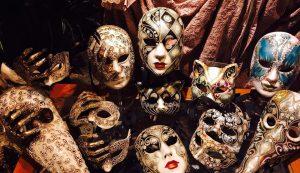 maschere 3