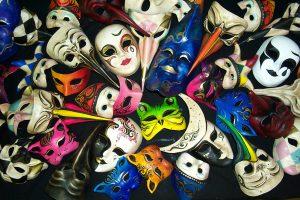 maschere 5