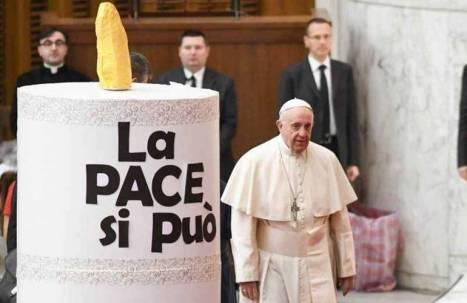 papa e pace