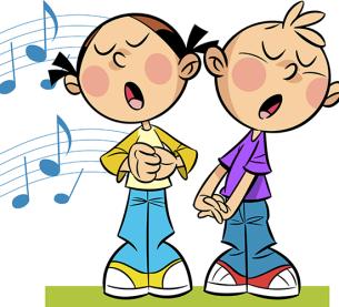 bambini-canto
