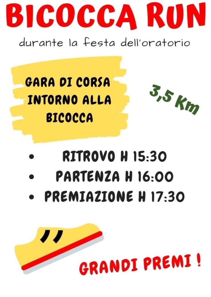 bicocca run