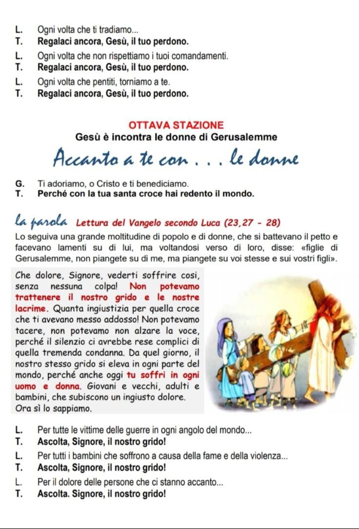 via crucis 3